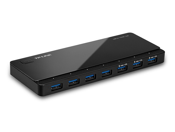 TP-LINK USB 3.0 7-Port Hub UH700