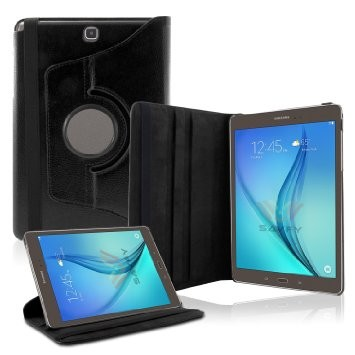 """Samsung Tab A 9.7"""" Leather Cover"""