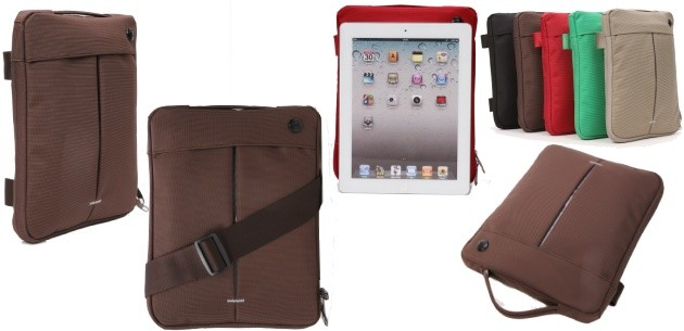 "Carrying Case for 9""/10"" Tablet/Laptop"