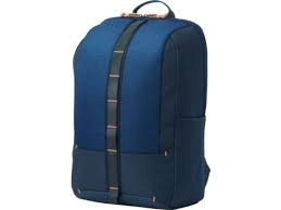 HP Commuter Blue Backpack (5EE92AA)