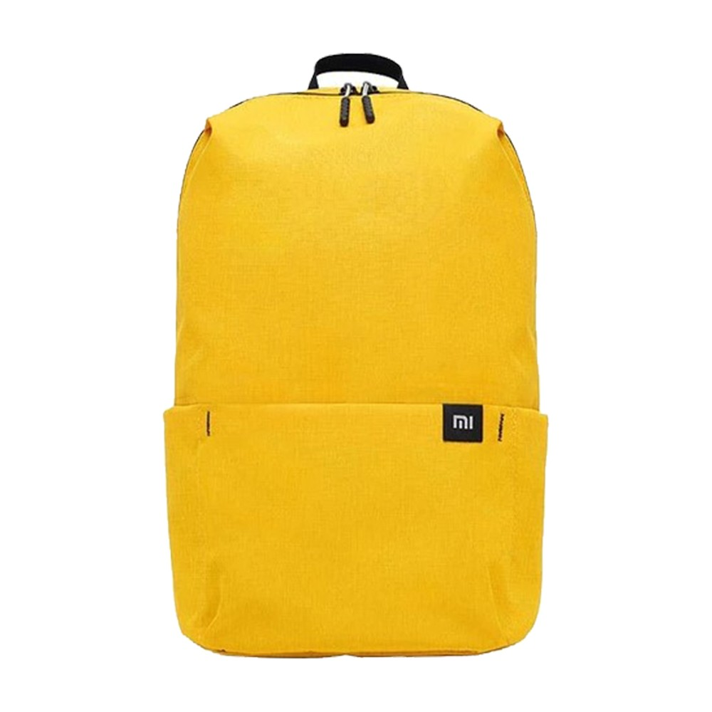 XiaoMi MI Yellow Mini Backpack Bag