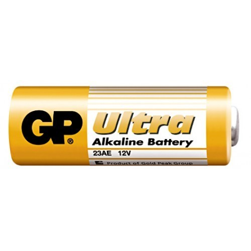 GP BATTERY 12V 23AE