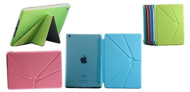 iPad Mini 2 Leather Cover