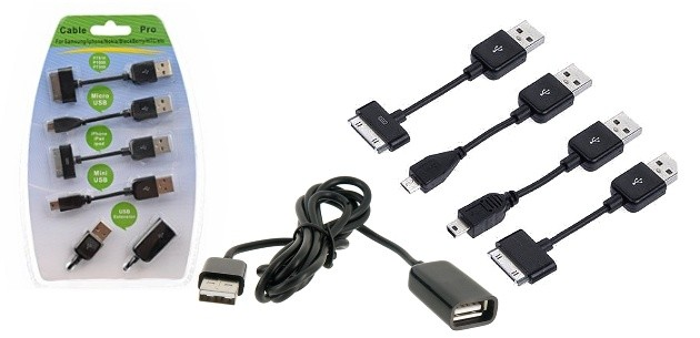 Multifunctional Cable Pro