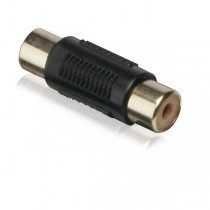 RCA Socket Coupler