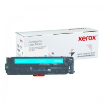 Xerox Cyan Standard Yield Everyday Toner , replacement for HP CE411A/HP305A