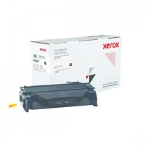 Xerox Black Standard Yield Everyday Toner, replacement for HP CF280A