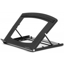 TriTilt Adjustable Laptop / Tablet Stand for Ultrabook, Tablet, Notebook, iPad – (31660)