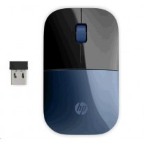 HP Z3700 Blue Wireless Mouse (7UH88AA)