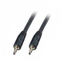 Audio Cable 3.5 mm (M to M) 2.5m