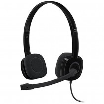 H151 STEREO HEADSET Multi-device headset with in-line controls