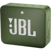 JBL GO 2 Portable Bluetooth speaker Green