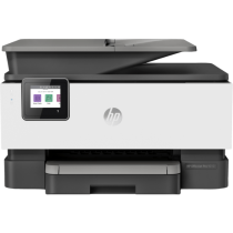HP OFFICEJET PRO 9023 PRINTER/SCANNER/COPIER/FAX