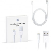 Apple Lightning to USB Cable Genuine (Retail)