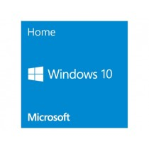 Microsoft Windows 10 Home Edition OEM (64 bit)