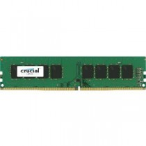 Crucial 4GB DDR4 2400MHz memory  CT4G4DFS824A