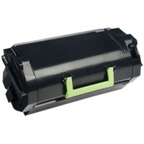LEXMARK 602HE TONER HIGH YIELD (Compatible)