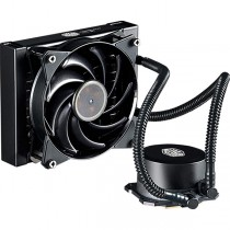 COOLER MASTER MASTER LIQUID LITE 120 CPU LIQUID COOLER
