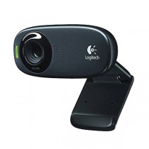 LOGITECH C310 HD USB WEBCAM (960-001065)