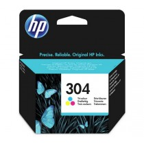 HP 304 (N9K05AE) Colour Cartridge