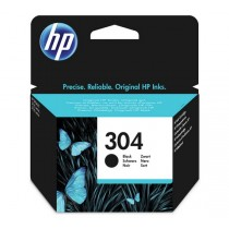 HP 304 (N9K06AE) Black Cartridge