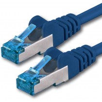 2M CAT6a S/FTP CABLE BLUE