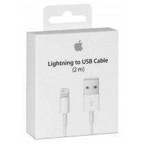 Lightning to USB Cable (2 m) Genuine Boxed
