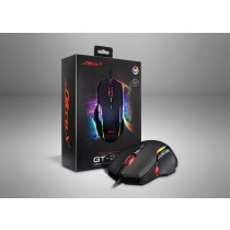 Nitrox GT-200 RGB gaming mouse
