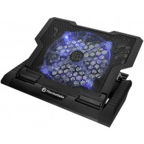 Thermaltake Massive 23 GT Black Edition Notebook Cooler