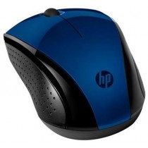 HP Wireless Mouse 220 Blue (7KX11AA)