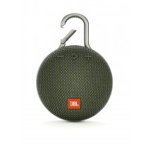 JBL Clip3 Waterproof Wireless Bluetooth Portable Green