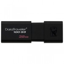 32GB DataTraveler 100 G3 Kingston