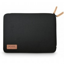 "Port Designs Torino Notebook Sleeve, 13.3"", Black"