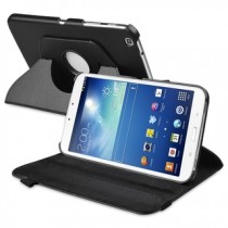 """Samsung Tab A 8"""" Leather Cover"""