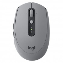 Logitech M590 Multi-Device Silent Wi-Fi mouse Optical Grey