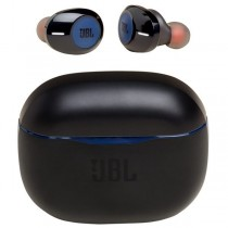 JBL Tune 120 Truly Wireless In-Ear Headphones Blue