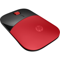 HP Z3700 Red Wireless Mouse (V0L82AA)