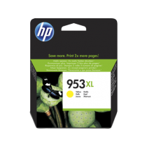 HP 953XL (F6U18AE) High Yield Yellow Cartridge