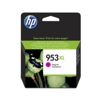 HP 953XL (F6U17AE) High Yield Magenta Cartridge