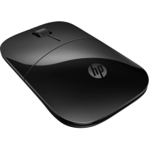 HP Z3700 Black Wireless Mouse(V0L79AA)