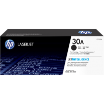 HP 30A (CE230A) Black Toner Cartridge - Original
