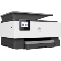 HP Officejet Pro 9013 Printer/Scanner/Copier/Fax