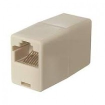 RJ45 female to female adaptor (coupler)