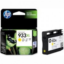 HP 933XL (CN056AE) Large Yellow Cartridge
