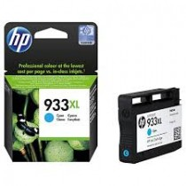 HP 933XL (CN054AE) Large Cyan Cartridge