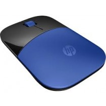 HP Z3700 Blue Wireless Mouse (V0L81AA)