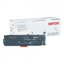 Xerox Cyan Standard Yield Everyday Toner , replacement for HP CE410X/HP305X