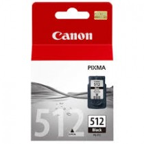Canon PG-512 Black Cartridge
