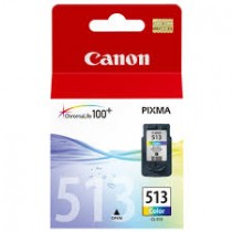 Canon CL513 Colour Cartridge