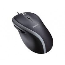 Logitech M500 USB Corded Mouse with Hyper-Fast Scroll